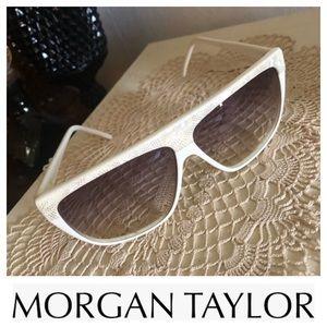Vintage MORGAN TAYLOR Sunglasses